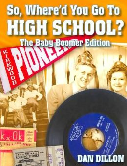 So, Where'd You Go to High School?: The Baby Boomer Edition