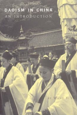Daoism in China: A Brief Survey