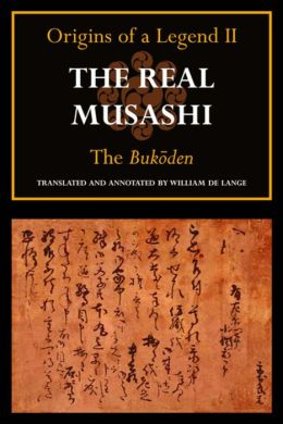 The Real Musashi: Origins of a Legend II: The Bukden