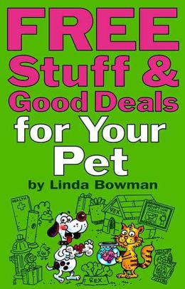 Free Stuff and Good Deals for Your Pet