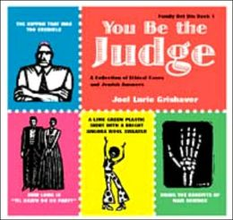 You Be the Judge: A Collection of Ethical Cases