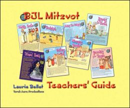 BJL Mitzvot Teacher's Guide