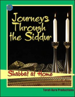 Journeys: Shabbat at Home