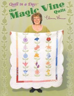 The Magic Vine Quilt