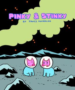 Pinky and Stinky