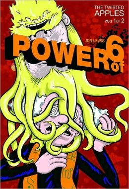 Power of 6: Twisted Apples Part 1