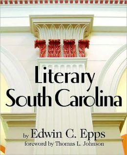 Literary South Carolina