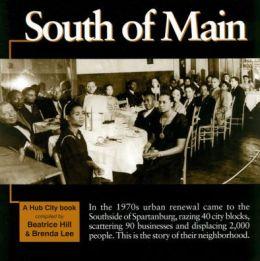 South of Main