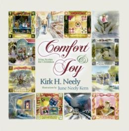 Comfort and Joy: Nine Stories for Christmas