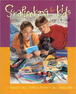 Scrapbooking for Kids