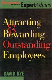 Attracting and Rewarding Outstanding Employees