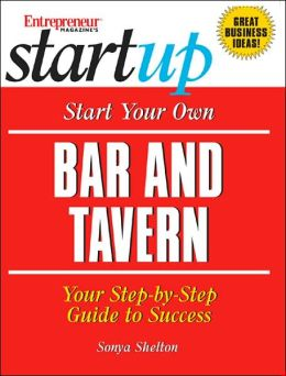 Start Your Own Bar & Tavern