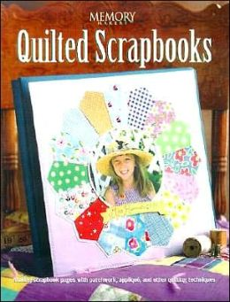 Quilted Scrapbooks