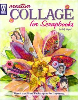 Creative Collage for Scrapbooks