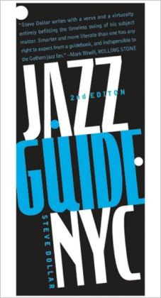 Jazz Guide, New York City