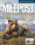 Book Cover Image. Title: Milepost 2015, Author: Kris Valencia