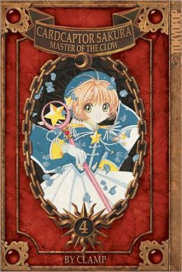 Cardcaptor Sakura: Master of the Clow Volume 4