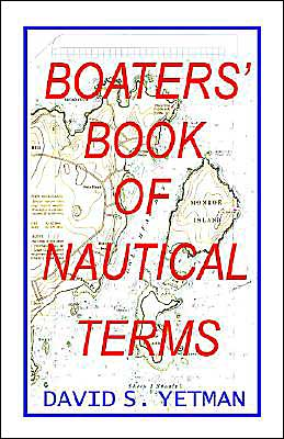Boater's Book Of Nautical Terms