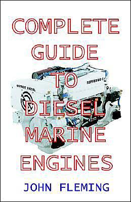 Complete Guide To Diesel Marine Engines