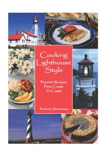 Cooking Lighthouse Style
