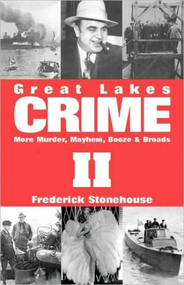 Great Lakes Crime II