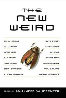 New Weird