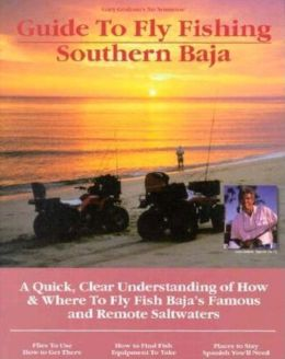 No Nonsense Guide to Fly Fishing Southern Baja