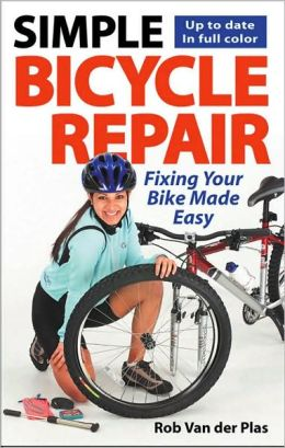 Simple Bicycle Repair: Fixing Your Bike Made Easy