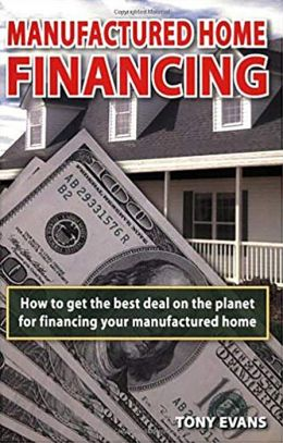 Manufactured Home Financing: Securing the Best Loans in America
