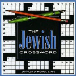 Jewish Crossword