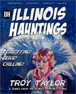 Illinois Hauntings