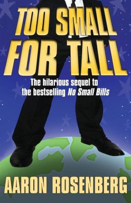 Too Small for Tall