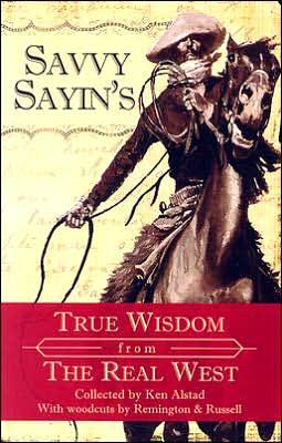 Savvy Sayin's