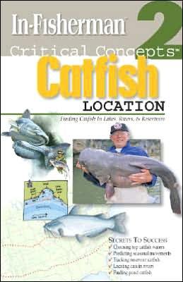 Critical Concepts 2: Catfish Location