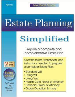 Estate Planning Simplified