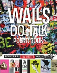 Walls Do Talk Poster Book