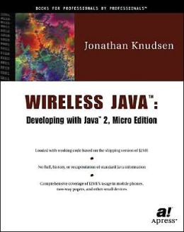 Wireless Java