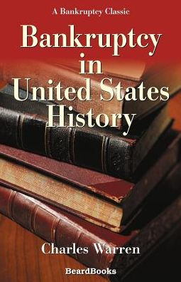 Bankruptcy in United States History