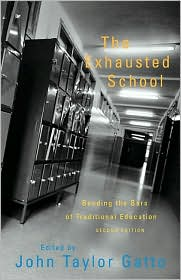 The Exhausted School: Bending the Bars of Traditional Education