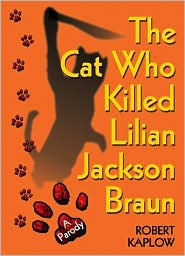 The Cat Who Killed Lilian Jackson Braun: A Parody