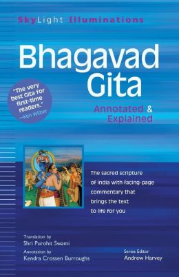 Bhagavad Gita: Annotated and Explained