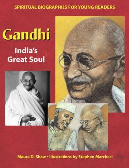 Gandhi: India's Great Soul
