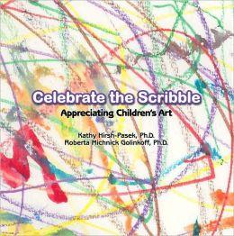 Celebrate the Scribble