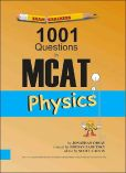 Book Cover Image. Title: Examkrackers 1001 Questions in MCAT Physics, Author: Jonathan Orsay