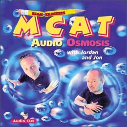 ExamKrackers Audio Osmosis with Jordan and Jon