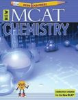 Book Cover Image. Title: Examkrackers:  MCAT Chemistry, Author: Jonathan Orsay