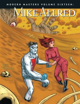 Modern Masters, Volume 16: Mike Allred