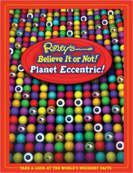 Planet Eccentric!