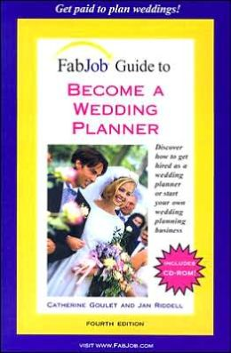 Become a Wedding Planner