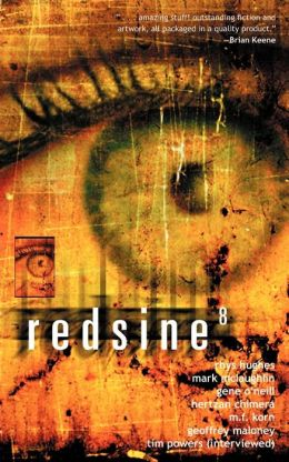 Redsine Eight